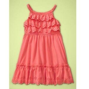 Baby Gap dress.